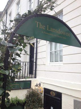 the lansdowne kelvinbridge