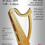West End Festival: The Luthiers' Concert Websters Theatre