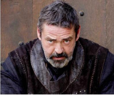 Robert the Bruce, GFT