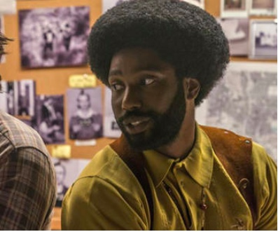 Image for BlacKkKlansman (15) BlacKkKlansman (15) ​From visionary filmmaker Spike Lee comes the incredible true story of an American hero. Part of a Season CineMasters: Spike Lee Image for Chi-raq (15) 25-27 August Chi-raq (15) A vital and searing satire on American gun violence Part of a Season CineMasters: Spike Lee Image for Do the Right Thing (15) 2-4 August Do the Right Thing (15) One of Spike Lee's greatest works Part of a Season CineMasters: Spike Lee Image for Inside Man (15) 18-20 August Inside Man (15) Spike Lee's biggest box office hit Part of a Season CineMasters: Spike Lee Image for Jungle Fever (18) 11-12 August Jungle Fever (18) Lee tackled the prejudices surrounding interracial romance head-on in Jungle Fever Part of a Season CineMasters: Spike Lee