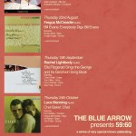 The Blue Arrow 59:60 Celebrating the Year that Changed Jazz