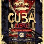 Cuba Libre, Cottiers