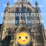 Websters Big Summer Event