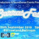 Barras Fest Glasgow 2019