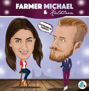 farmer michael and kathleen