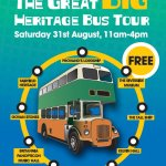 Glasgow Museums - Great Big Heritage Bus Tour