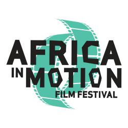 africa in motion film fest logo