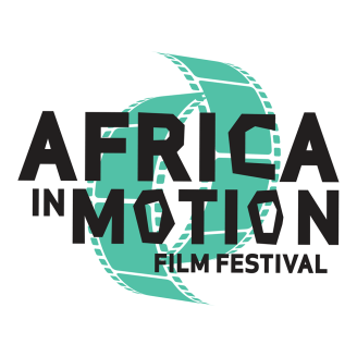 africa in motion film fest logo