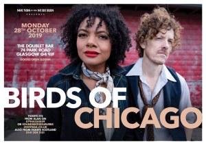 birds of chicago