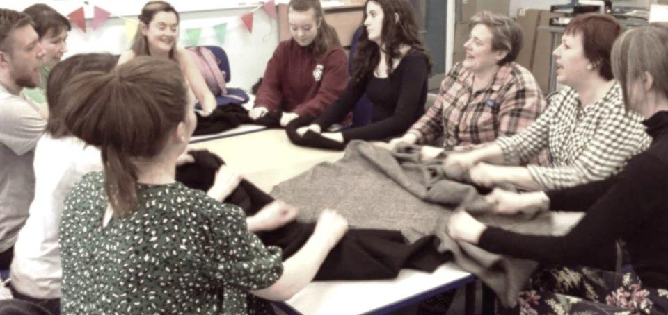 gaelic conversation