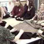 Mòd 2019: Gaelic Conversation Café Public CCA