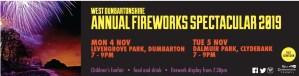 levengrove fireworks 2019