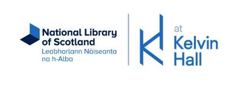 national library of scotland kelvin hall logo