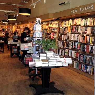 oxfam book shop
