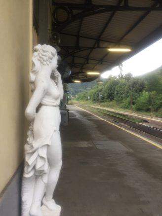 statue bagni di lucca