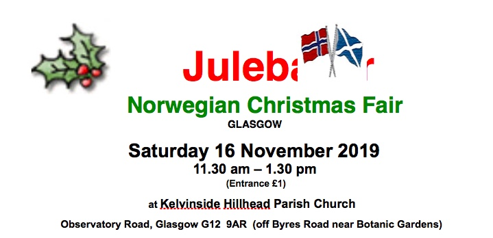 juleb norweian fair