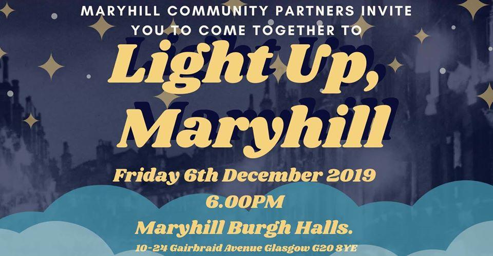 light up maryhill