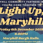 Light Up Maryhill