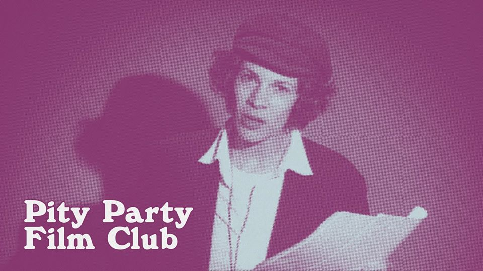 pity party film club