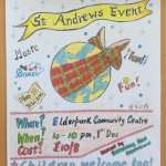 Befriending Food Experience Celebrate St Andrew's Day