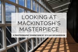 looking at mackintosh society photography