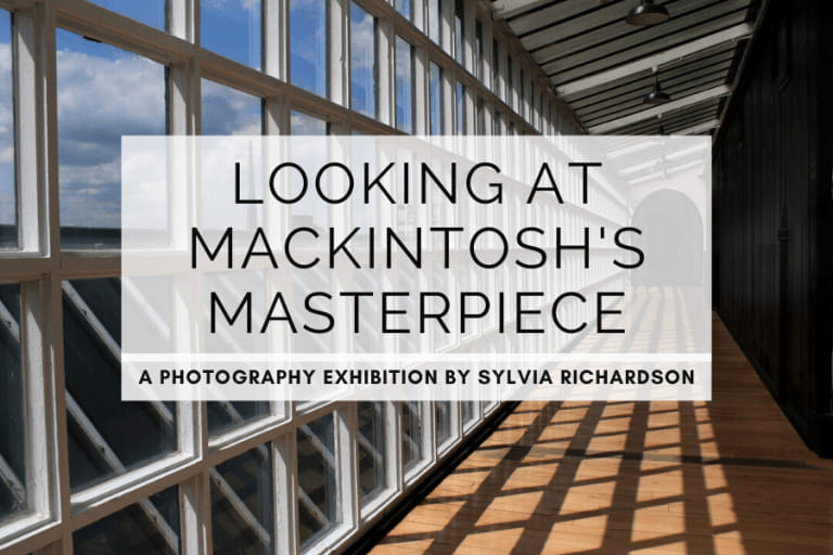 looking at mackintosh society photography