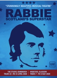 rabbie scotland's superstar