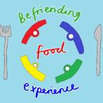 Befriending Food Experience, Games and Grub