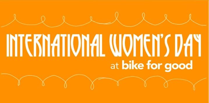 bike iwd
