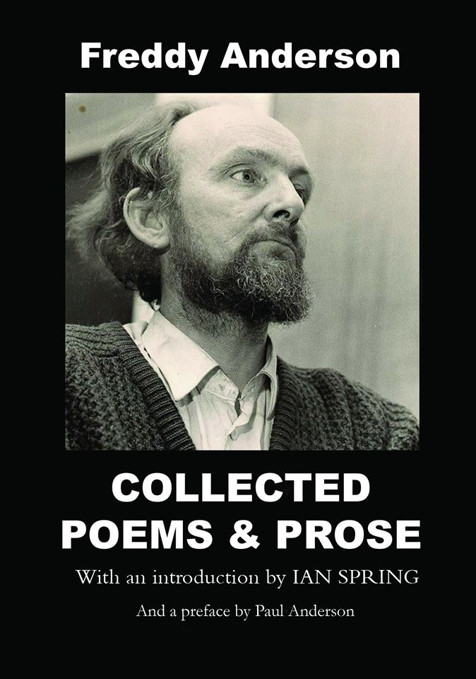 collected poems nd prose freddie anderson