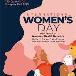 Govanhill International Women's Day 2020