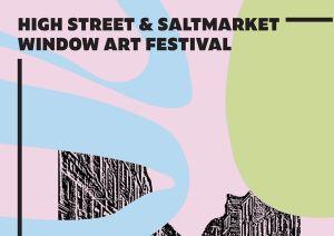 window art festival