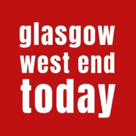 glasgo west end today