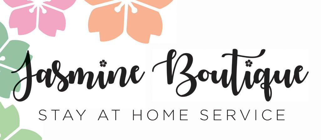 jasmine boutique image for home service