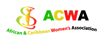 ACWA_Logo. african and caribbean women