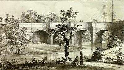 kelvin aquaduct