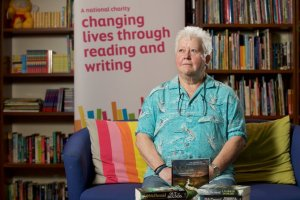 val mcdermid scottish book trust