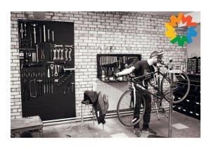 bike maintenance class woodlands