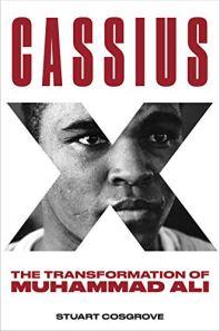 cassius x book