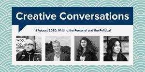 creative conversation showcase