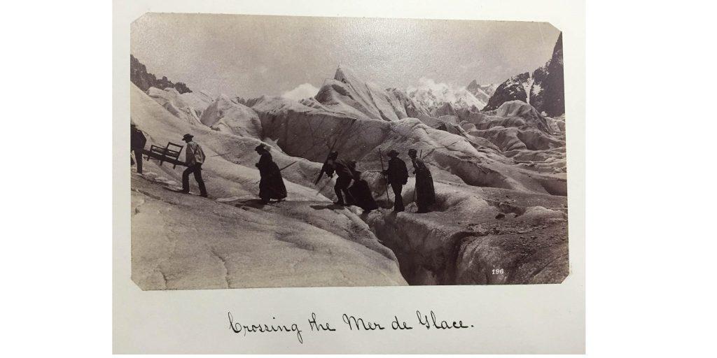 mountain women nat lib