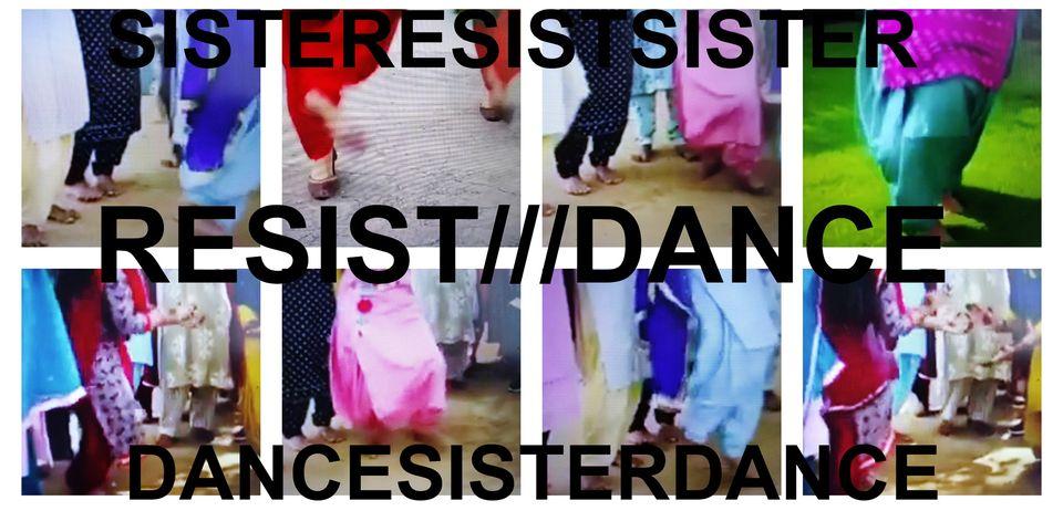 resist dance tramway