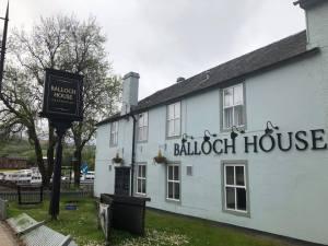 balloch house hotel