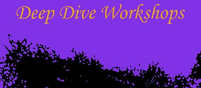 deep dive workshops