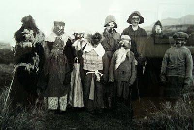 halloween apocolypse