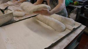 bread screening