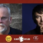 Bloody Scotland: Michael Connelly and Ian Rankin
