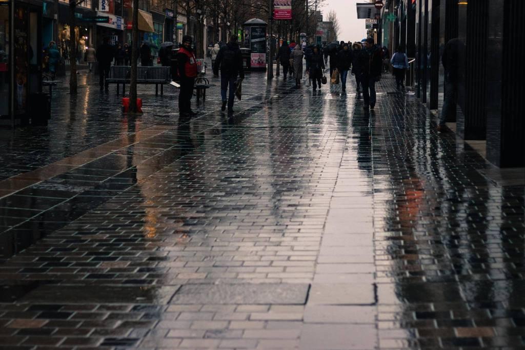 rainy day jim byrne photo