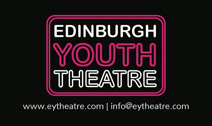 edinburgh youth theatre