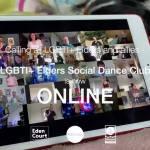 Online Dance Club LGBTI Plus Elders – National Theatre of Scotland
